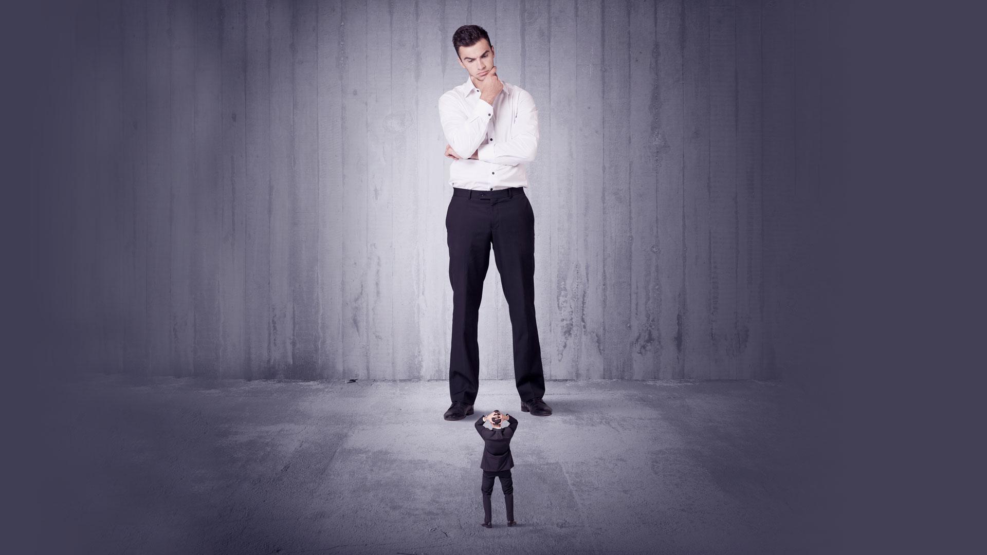 Klarheit siegt – Konfliktsituationen mit Mitarbeitern meistern